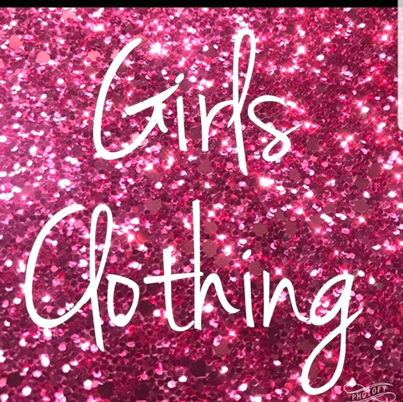 Girls stuff here